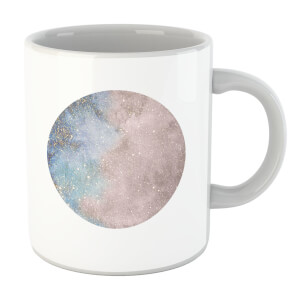 Colourful Moon Mug