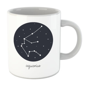 Aquarius Mug