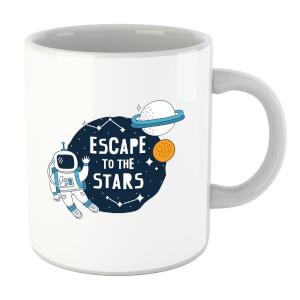 Escape To The Stars Mug