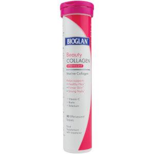 Bioglan Beauty Collagen Effervescent Tablets (20 Tablets)