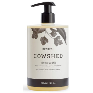 Cowshed Refresh Hand Wash 500ml (Worth $40)