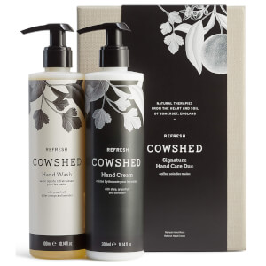 Cowshed Signature Hand Care Duo (Worth $50)