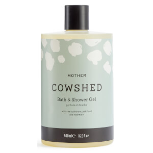 Cowshed Mother Bath & Shower Gel 500ml