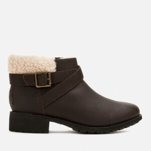 UGG Women's Benson Ankle Boots - Stout