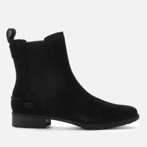 UGG Women's Hillhurst II Chelsea Boots - Black