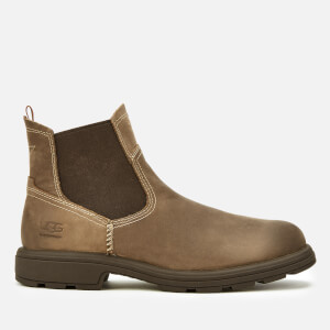 UGG Men's Biltmore Chelsea Boots - Military Sand