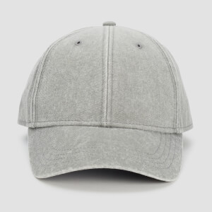 Gorra Acid Wash - Gris
