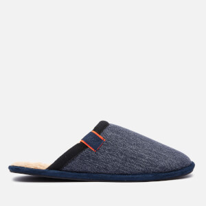 Superdry Men's Classic Mule Slippers - Navy