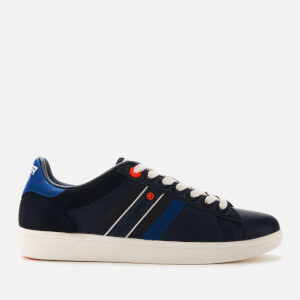 Superdry Men's Sleek Tennis Trainers - Dark Navy