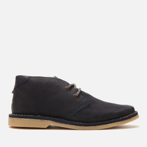 Superdry Men's Winter Rallie Boots - Eclipse Navy