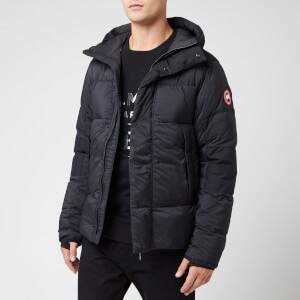 Canada Goose Men's Armstrong Hoody - Black
