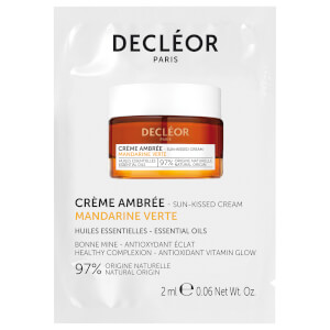 DECLÉOR Day Mandarine cream 2ml (Free Gift)