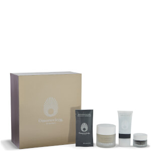 Omorovicza Mud Detox Collection