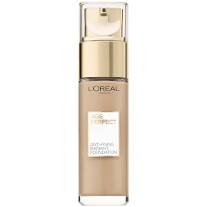L'Oréal Paris Age Perfect Foundation 30ml (Various Shades)