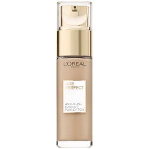 L'Oréal Paris Age Perfect Foundation 30ml (Various Shades)
