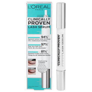 L'Oréal Paris Clinically Proven Lash Serum 2ml