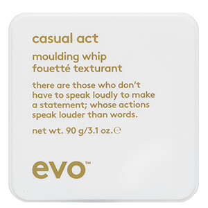 Evo Casual Act Styling Paste 90g