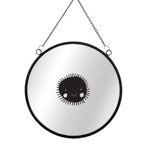 Sun Circular Mirror