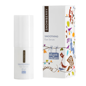 SMOOTHING Eye Serum 15ml