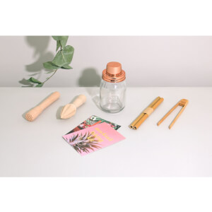 Calm Club Mocktail Faking Kit