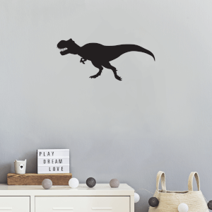 T-Rex Wall Art Vinyl