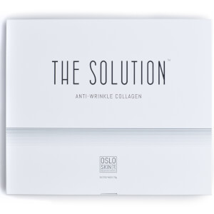 Oslo Skinlab The Solution Anti-wrinkle Collagen