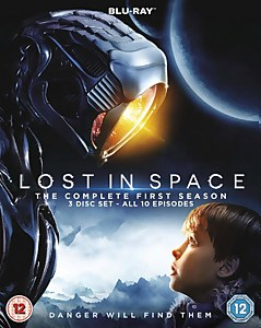 Lost In Space Season 1