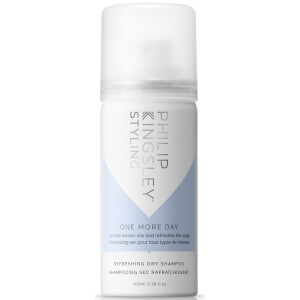 Philip Kingsley One More Day Refreshing Dry Shampoo 100ml