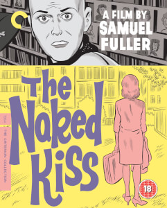 The Naked Kiss - The Criterion Collection