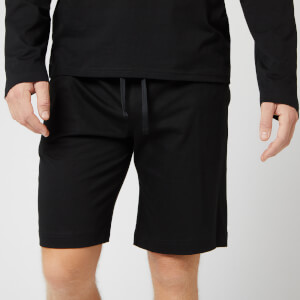 Polo Ralph Lauren Men's Jogger Shorts - Polo Black