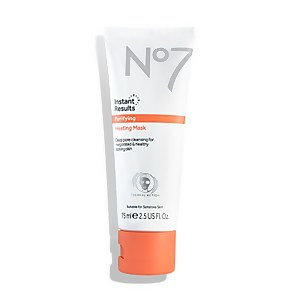 Instant Results Purifying Mask