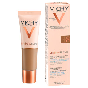 Vichy Mineralblend Fluid Copper Foundation 30ml