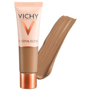 Vichy Mineralblend Fluid Copper Foundation 30ml: Image 6