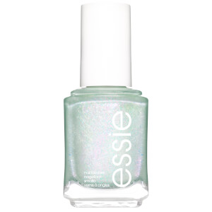 essie Celebrating Moments 632 Sip Sip Hooray Pearl White Shimmer Nail Polish 13.5ml