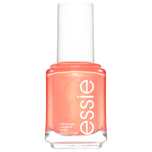 essie Celebrating Moments 634 Birthday Wishes Coral Shimmer Nail Polish 13.5ml