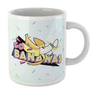 Go Bananas Mug