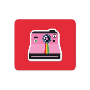 Polaroid Mouse Mat