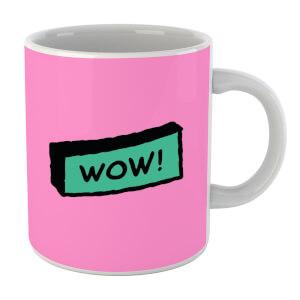Wow! Mug