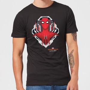 Spider-Man: Far From Home Web Tech Badge t-shirt - Zwart
