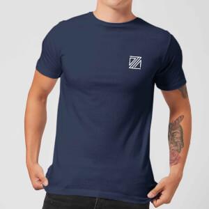Dazza Pocket Men's T-Shirt - Navy