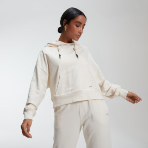 MP Rest Day Women's Hoodie - Moonbeam