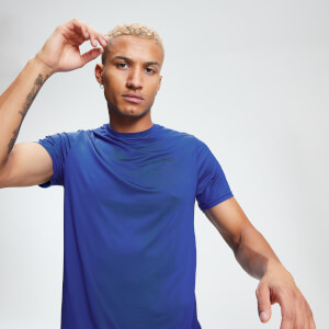 MP Training Men's T-Shirt - Cobalt