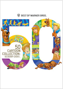Best of Warner Bros. 50 Cartoon Collection - Scooby Doo!