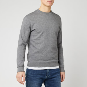 Emporio Armani Men's Sweatshirt - Grey