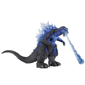 "NECA Godzilla - 12"" Head To Tail Action Figure - 2001 Godzilla ""Atomic Blast"""