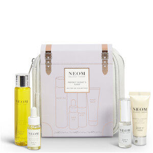 NEOM Perfect Night's Sleep On the Go Collection (Worth £34.00)