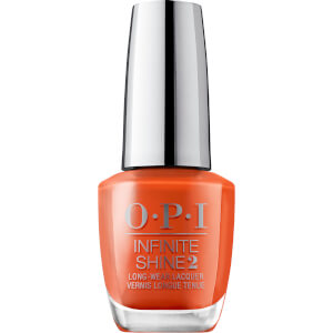 OPI Scotland Limited Edition Infinite Shine 3 Step Nail Polish - Suzi Needs a Loch-Smith 15ml