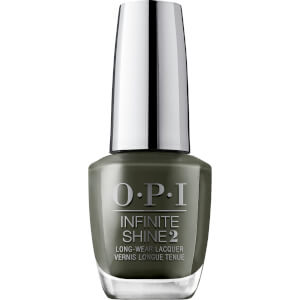 OPI Scotland Limited Edition Infinite Shine 3 Step Nail Polish - Things I've Seen in Aber-green 15ml