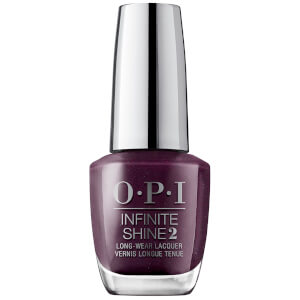 OPI Scotland Limited Edition Infinite Shine 3 Step Nail Polish - Boys Be Thistle-ing at Me 15ml