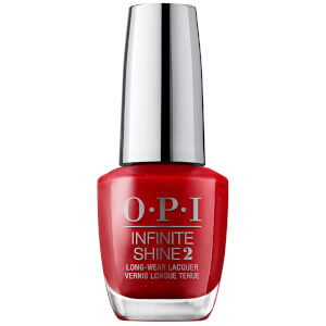OPI Scotland Limited Edition Infinite Shine 3 Step Nail Polish - Edinburgh-er & Tatties 15ml